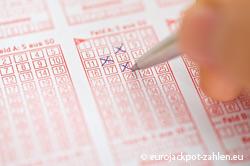 Alle Eurojackpot Zahlen